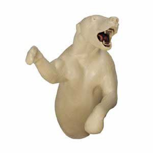 3/4 LIFESIZE BEAR