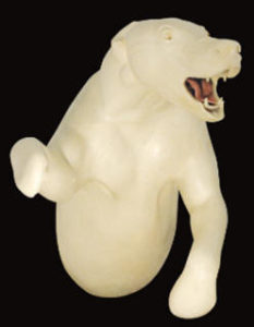 LIFESIZE BEAR