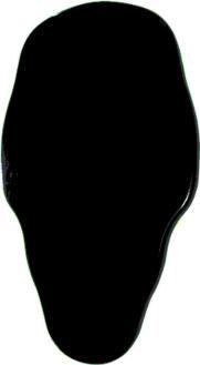 BLACK SKULL PANEL