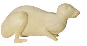 Rabbit, Lifesize, Cottontail