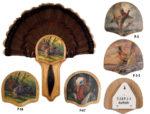 delixe turkey board